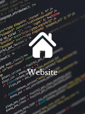 Matterport Wordpress Website